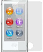 iPod Nano 7 - Ontspiegel - Anti Glare Screenprotector Bescherm-Folie