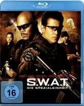 S.W.A.T. (2003) (Blu-ray)