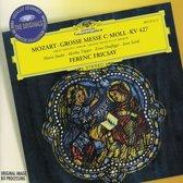 Grosse Messe C-Moll (Complete)/Te Deum (Complete)