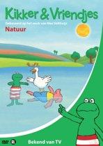 Kikker & Vriendjes - Natuur
