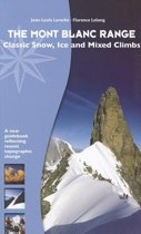 The Mont Blanc Range