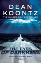 Boek cover The Eyes of Darkness van Dean Koontz (Onbekend)