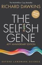 Selfish gene: 40th anniversary edition (oxford landmark science)