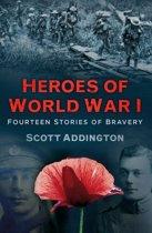 Heroes of World War I