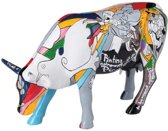 Cowparade | Picowso's School for the Arts | Large