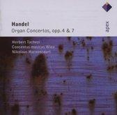 Handel : Organ Concertos(Apex)