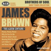 James Brown - Brothers Of Soul