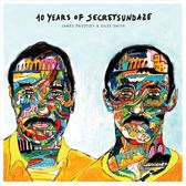 10 Years Secretsundaze