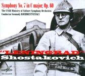 Shostakovich: Leningrad