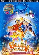 Blub ! - Ik Ben Een Vis (dvd)