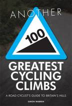 Another 100 Greatest Cycling Climbs