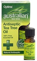 Optima Australian Tea Tree Olie - 10 ml - 1 stuk