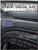 Black Denim Lit v1 #1