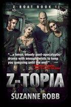 Z-Topia (Z-Boat Book 2)