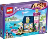 LEGO Friends Heartlake Vuurtoren - 41094
