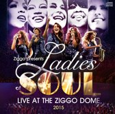Live At The Ziggodome 2015