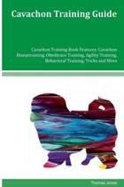 Cavachon Training Guide Cavachon Training Book Features