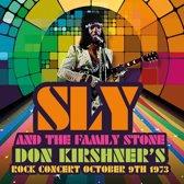 Don Kirshner's Rock Concert Oct.9 1973