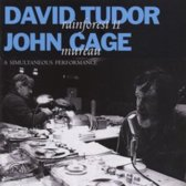 Tudor: Rainforest Ii, Cage: Mureau