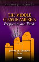 Middle Class in America