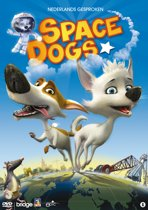 SPACEDOGS -3D-. MOVIE, DVDNL