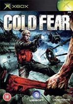 Cold Fear - Xbox