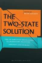 The Two-State Solution