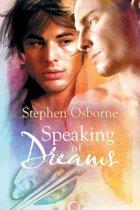 Speaking of Dreams