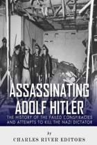 Assassinating Adolf Hitler