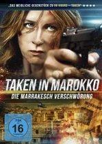 Taken in Marokko (import) (dvd)