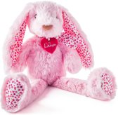 Pink rabbit Stella