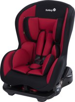 Safety 1st Sweet Safe Autostoeltje - Full Red