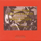 Uri Caine, Theo Bleckmann, Forma An - The Four Seasons