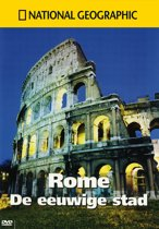 National Geographic - Rome: De Eeuwige Stad