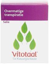 Vitotaal® Salie - 45 capsules - Voedingssupplement