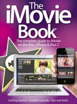 Omslag van 'The iMovie Book'