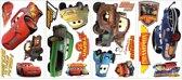 RoomMates Disney Cars Piston Cup Champs - Muurstickers - Multi