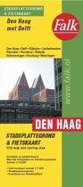 Den Haag plattegrond