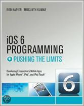 IOS6 Programming Pushing the Limits