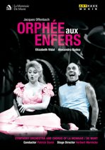 Orphee Aux Enfers, Brussel 1997