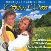 Lieder Aus Der Oberlausitz -Kathrin