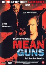 Mean Guns (dvd)