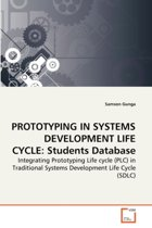 Prototyping in Systems Development Life Cycle