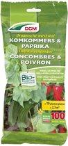Meststof Komkommer en Paprika 0,2 kg