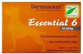 Dermoscent Essential 6 spot-on - Hond - 10-20 kg