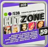 Various Artists - 538 Hitzone 59