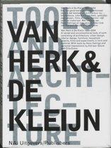 Van Herk and De Kleijn