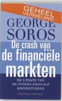 Crash van de financiele markten