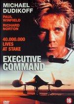 Executive Command (dvd)