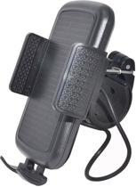 Haicom smartphone fietshouder - BI-408 - universeel - handmatig verstelbaar